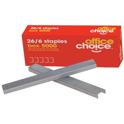 Staplers