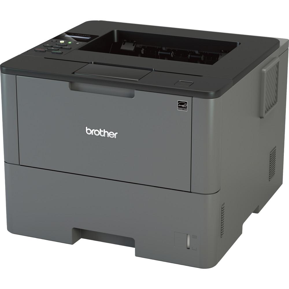 BROTHER HLL6200DW LASERPRINTER Mono Laser Printer 46ppm HL-L6200DW