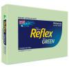 REFLEX TINTS COPY PAPER A4 80gsm Green