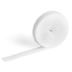 CAVOLINE GRIP 10 SELF-GRIPPING CABLE TAPE 10mm x 1m White