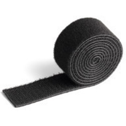 CAVOLINE GRIP 30 SELF-GRIPPING CABLE TAPE 30mm x 1m Black
