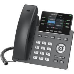Grandstream GRP2613 IP Carrier Grade Range Deskphone
