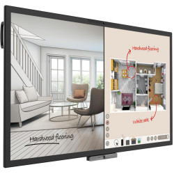 BenQ CP 65 Inch Interactive Flat Panel