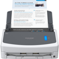 Fujitsu Scansnap IX1400 Document Scanner