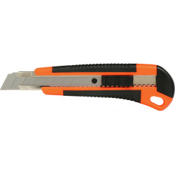 MARBIG CUTTER KNIFE Large Heavy Duty