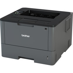 BROTHER HLL5200DW LASERPRINTER Mono Laser Printer 40ppm HL-L5200DW