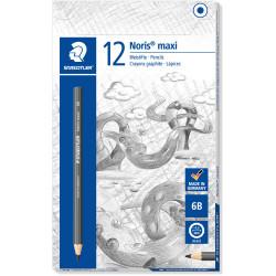 NORIS CLUB MAXI LEARNER PENCIL Graphite 6B