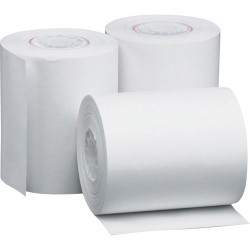 MARBIG CALC/REGISTER ROLLS 80x80x11.5mm Thermal - 4PK