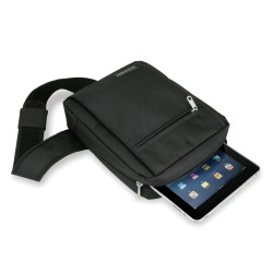 KENSINGTON IPAD SLING BAG Sling Bag for IPad or Netbooks