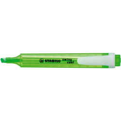 STABILO SWING COOL HIGHLIGHTER 275/33 Green