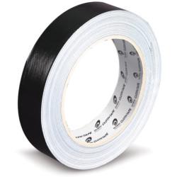 OLYMPIC CLOTH TAPE Wotan 25mmx25m Black
