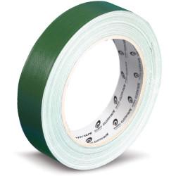 OLYMPIC CLOTH TAPE Wotan 25mmx25m Green