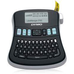 DYMO LM210D LABELMANAGER D1 Label 6,9,12mm