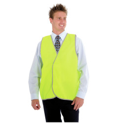 ZIONS 3801 SAFETY VEST Daytime Hivis Safety
