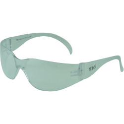 MAXISAFE TEXAS SAFETY GLASSES Clear