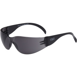 MAXISAFE TEXAS SAFETY GLASSES Smoke