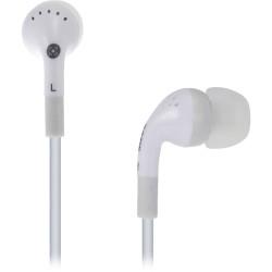 Mok Noise Isolation Earphone ACC HCBW White