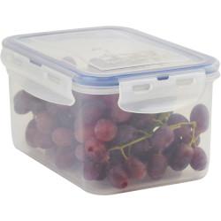 Italplast Air Lock Food Container 1450ml Clear