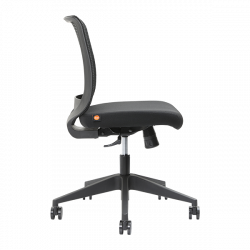 BRINDIS LOW BACK TASK CHAIR