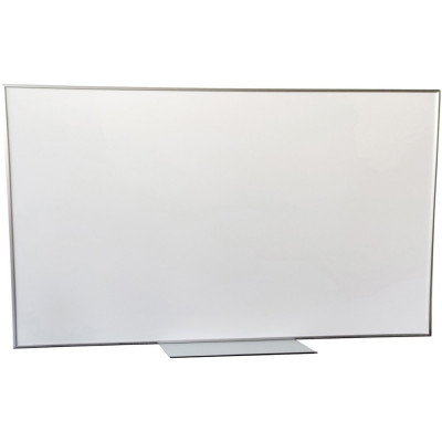 Quartet Penrite Premium Whiteboard 600x600mm White/Silver
